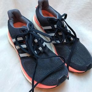 adidas energy boost Size 8